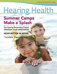 2012 Spring Hearing Health