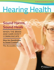 2013 Winter Hearing Health